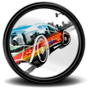Burnout Paradise The Ultimate Box 6 icon