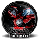 Burnout Paradise The Ultimate Box 7 icon