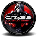 Crysis Maximum Edition 1 icon