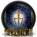 Heretic II 1 icon