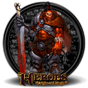 Heroes of Might and Magic 1 icon