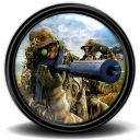 Marine Sharpshooter 3 2 icon