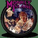 Monkey Island 1 icon