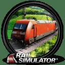 Rail Simulator 1 icon