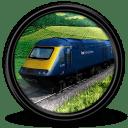 Rail Simulator 4 icon
