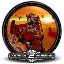 Space Rangers 2 1 icon