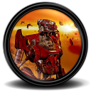 Space Rangers 2 2 icon