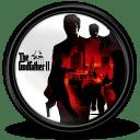 The Godfather II 1 icon