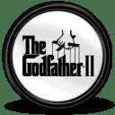 The Godfather II 2 icon