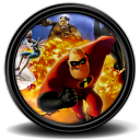 The Incredibles Rise of the Underminer 2 icon