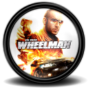 Vin Diesel Wheelman 1 icon