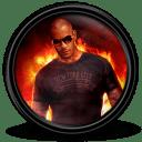 Vin Diesel Wheelman 3 icon