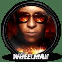 Vin Diesel Wheelman 4 icon