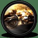 Vin Diesel Wheelman 7 icon