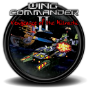 Wing Commander II 1 icon