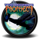 Wing Commander Prophecy 1 icon