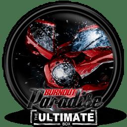 Burnout Paradise The Ultimate Box 7 icon