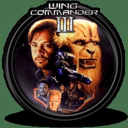 Wing Commander III 1 icon