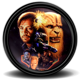 Wing Commander III 2 icon