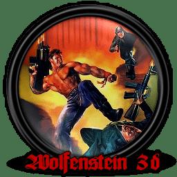 Wolfenstein 3d 1 icon