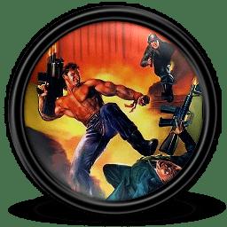 Wolfenstein 3d 2 icon