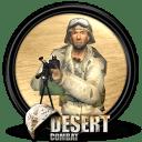 Battlefield 1942 Desert Combat 4 icon