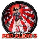 Command Conquer Red Alert 3 Uprising 1 icon