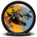 DSC Blackshark 2 icon