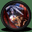 Gothic II 1 icon