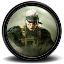 Metal Gear Solid 4 GOTP 9 icon