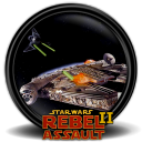 Star Wars Rebel Assault II 1 icon