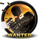 Wanted Weapons of Fate 5 icon