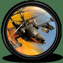 DSC Blackshark 1 icon