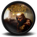 Call of Cthulhu 1 icon