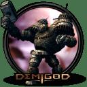Demigod 2 icon