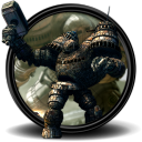 Demigod 3 icon