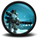 Fallout 3 Operation Anchorage 4 icon