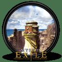 Myst III Exile 1 icon