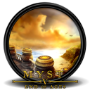 Myst V End of Ages 1 icon