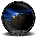 Need for Speed Carbon CE new 1 icon