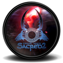 Sacred 2 new shadow 1 icon
