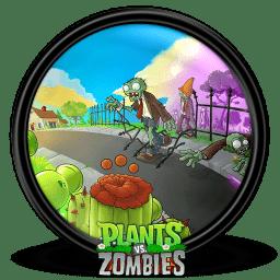 Plants vs Zombies 1 icon