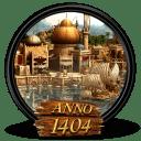 Anno 1404 1 icon