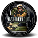 Battlefield 2 Project Reality new 2 icon