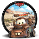 Cars pixar 1 icon
