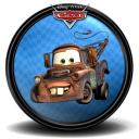Cars pixar 3 icon