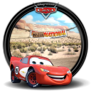 Cars pixar 7 icon