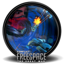 Conflict Freespace 1 icon