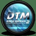 DTM Race Driver 2 2 icon