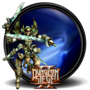 Dungeon Siege 2 new 3 icon